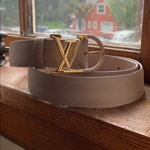 Louis Vuitton Essential 30MM Belt